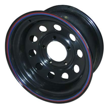 Колесные диски OFF-ROAD Wheels R16 7J PCD5x139.7 ET15 D110 (1670-53910BL+15)