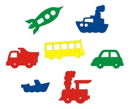 Игрушка для купания Флексика Мир транспорта