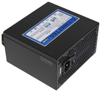 Блок питания компьютера Chieftec A-80 CTG-750C