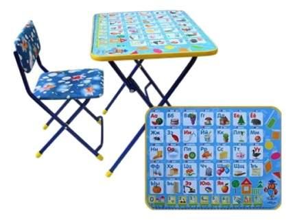 Комплект детской мебели Ника Азбука