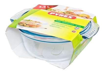 Кастрюля Pyrex Smart cooking 3.3л