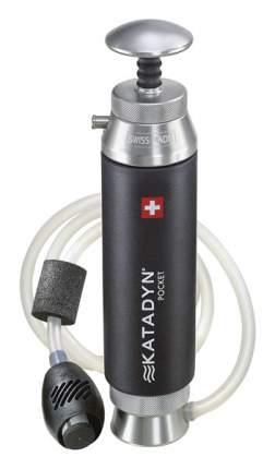 Фильтр для воды Katadyn Pocket 2010000 Черный