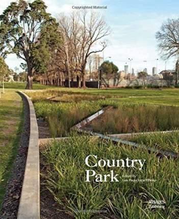 Книга Country Parks