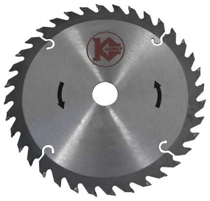 Пильный диск Калибр 250х30х60z 26645