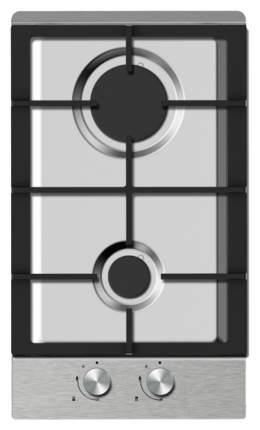Встраиваемая варочная панель газовая Midea MG3205X Silver