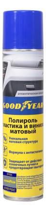 Полироль GOODYEAR 0.4л GY000704