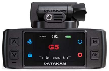 Видеорегистратор Datakam GPS G5-REAL PRO-BF