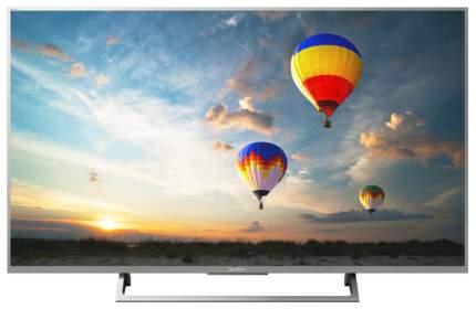 LED Телевизор 4K Ultra HD Sony KD-43XE8077
