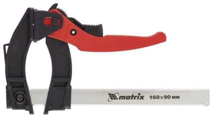 Струбцины столярные MATRIX 20735