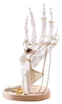 Органайзер для украшений Suck UK Skeleton Hand SK TIDYHAND1