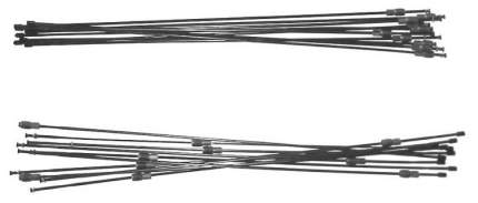 Спицы Shimano WH-MT35 задн.-27,5 (272ммX14шт/273,5ммX14шт.)