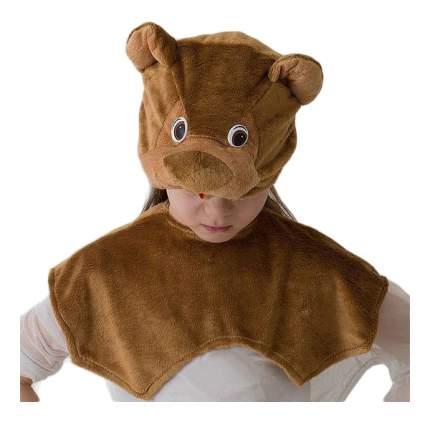 Карнавальный костюм Медвежонок 3-10 лет 1224