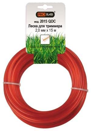 Леска для триммера Prorab 2015QDC О0000004545