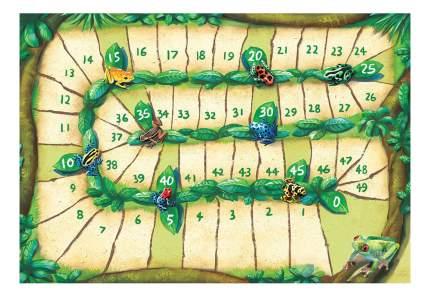 Семейная настольная игра Hobby World Каркассон. Амазонка