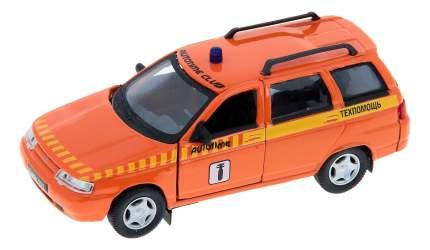 Техпомощь Lada 111 Autotime 2676 1:36