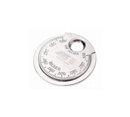 """Приспособление для проверки зазора между электродами свечи накала (""""монета"""") JTC /1/24/288"""