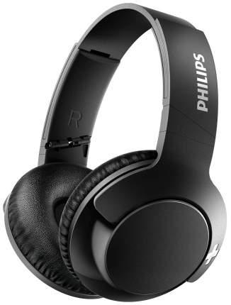 Беспроводные наушники Philips Bass+ SHB3175 Black