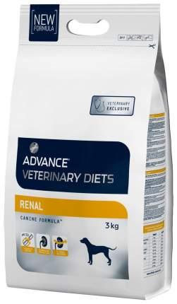 Корм для собак Veterinary Diets, мясо, 1шт, 3кг