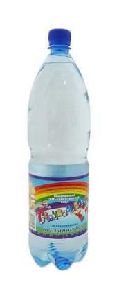 Вода Селивановская С рождения 1,5 л