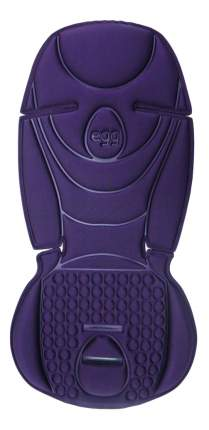 Вкладыш в коляску Egg Seat Liner Deep Purple