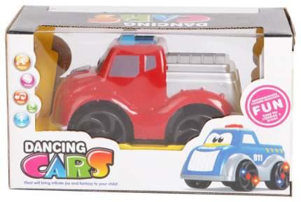Спецтехника Gratwest Dancing Cars Б55126