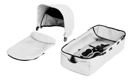 Цветной набор для коляски Seed Pli Mg white