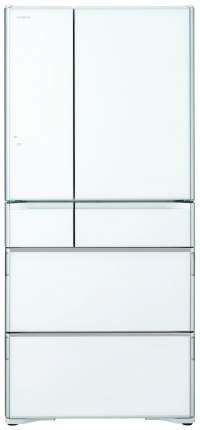 Холодильник Hitachi R-G 690 GU XW White