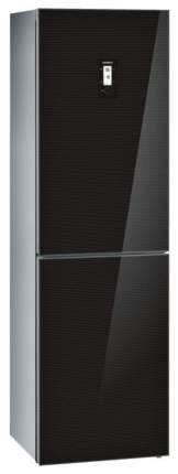 Холодильник Siemens KG39FSB20R Black