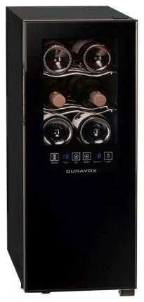 Винный шкаф Dunavox DAT-12.33DC