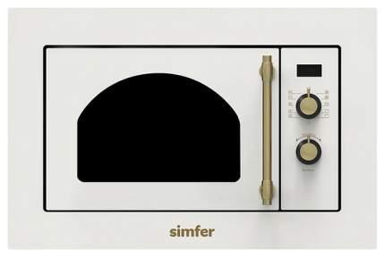 Встраиваемая микроволновая печь с грилем Simfer MD2340