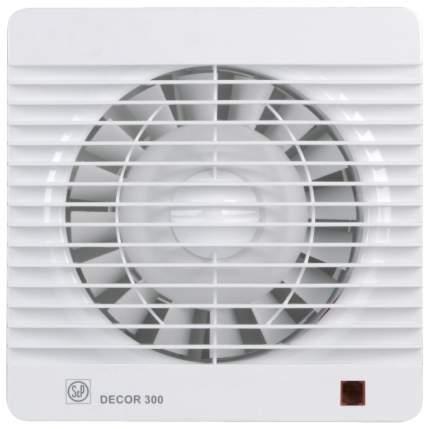 Вентилятор настенный Soler&Palau Decor 300 CR 03-0103-012