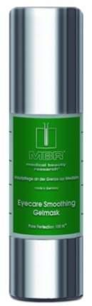 Маска для глаз MBR Pure Perfection 100 Eyecare Smoothing Gelmask, 30 мл