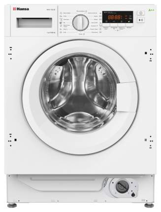 Встариваемая стиральная машина Hansa WHE 1206 BI