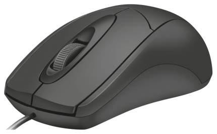 Игровая мышь Trust Ziva Black (21974)