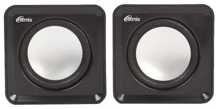 Колонки компьютерные Ritmix SP-2020 Black