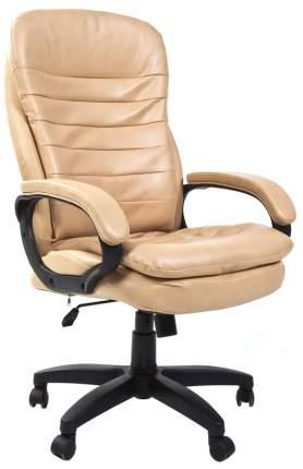 Кресло руководителя CHAIRMAN 795 LT 00-07014617, бежевый