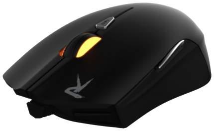 Проводная мышка Gamdias Ourea FPS Black