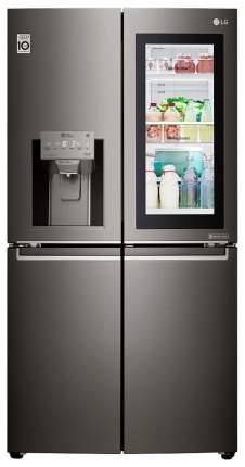 Холодильник LG GR-X 24 FTKSB Black