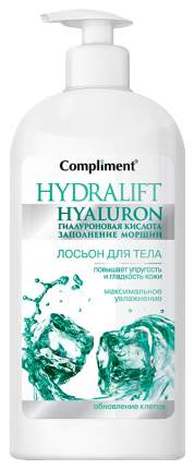 Лосьон для тела Compliment Hydralift Hyaluron 400 мл