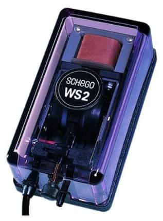 Компрессор для аквариума Schego WS2 одноканальный, 250 л/час