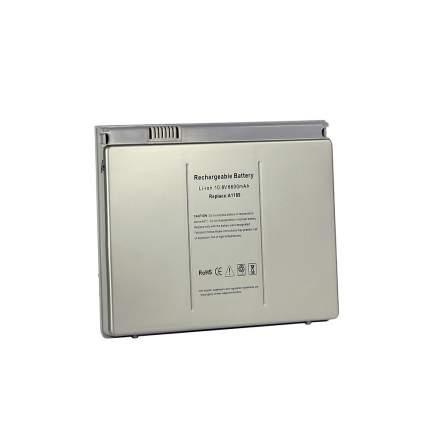 Аккумулятор для ноутбука Apple MacBook Pro 17' Series