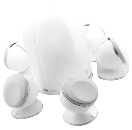 Комплект акустики Focal Pack Dome 5.1 White