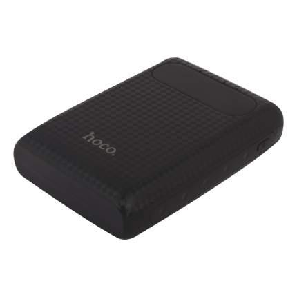 Внешний аккумулятор Hoco B20 10000 мА/ч (0L-00038991) Black