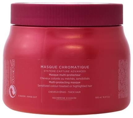 Маска для волос Kerastase Reflection Masque Chromatique для толстых волос 500 мл