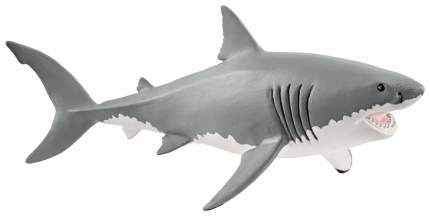 Фигурка животного Schleich Белая акула 14809