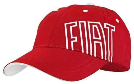 Бейсболка Fiat Red 50907169