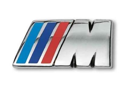 Значок BMW M Logo Badges, артикул 80232152291