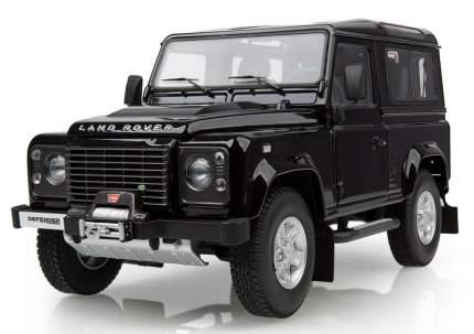 Коллекционная модель Land Rover LBDC535BKW