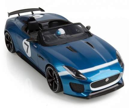 Коллекционная модель Jaguar JDDC030BLW