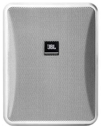 Акустическая система JBL Control 25-1 WH